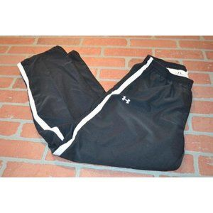 10176 Womens Under Armour Gym Pants Size Small